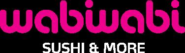 Wabiwabi Retina Logo